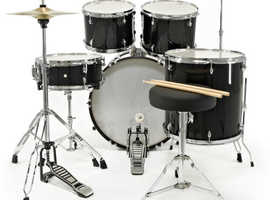 Well look after drum kit