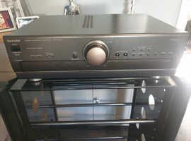 Technics SU-A900 Mk2 Stereo Integrated Amplifier