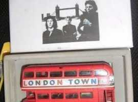"""WANTED: Corgi """"London Town"""" Routemaster Bus -Ideally boxed."""