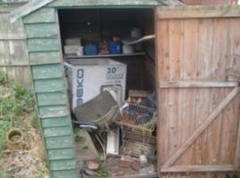 Man and van/ any waste removal