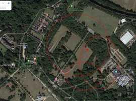 Lost FPV Drone Quadcopter Quad