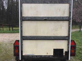 Tow a van trailer Ss 200 Wareham