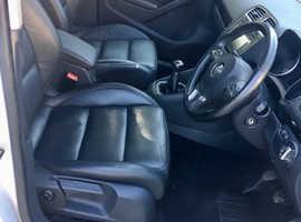 Volkswagen Golf, 2012 (12) Silver Hatchback, Manual Diesel, 53,000 miles