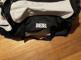 Genuine Diesel sports bag