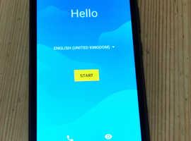 Alcatel 1v 2019 Android smartphone