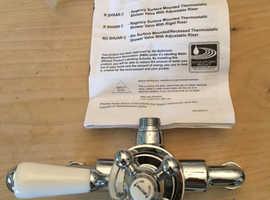 Bristan shower valve