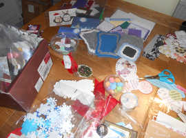CRAFT ROOM CLEAROUT