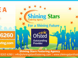 Foster Carers urgently needed in Kent.
