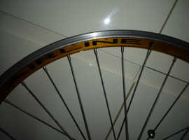 Mountain bike wheels vuelta u s a