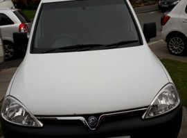 Vauxhall combo 1.3 diesel Cdti