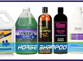 Best Horse Shampoo