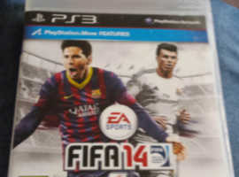 PlayStation 3 FIFA 14 Game | PS3 Game