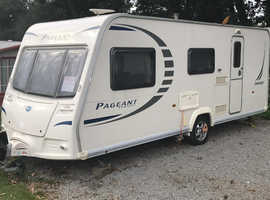 Bailey Pageant Series 7 Champagne 2010 Model