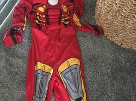 Iron man oufit