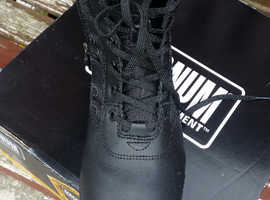 Magnum panther boots 11
