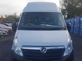 Man and Van Available from £15