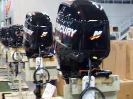 For Sale Yamaha, Mercury, Suzuki and Honda Outboard engine