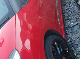 Citroen Ds3, 2012 (12) Red Hatchback, Manual Diesel, 80,200 miles