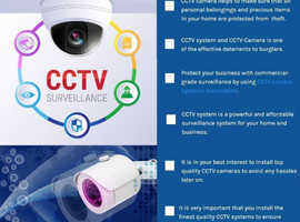 Are You Looking For Security Cameras, Security Services?