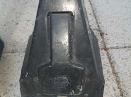 Vauxhall cavalier genuine roof bars
