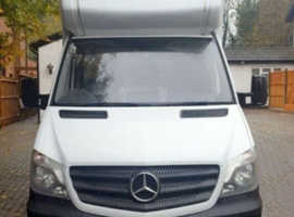 Man and Van Hire Removal Services London and England