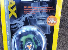 Sports Mouth Guard New