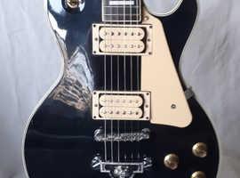 Unbranded Japanese Les Paul Electric Guitar