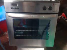 Stoves Oven x 2 , hob, cooker hood