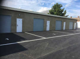 Storage / workshop, for let / rent light industrial