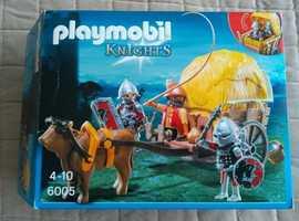 PLAYMOBILE KNIGHTS