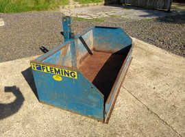Fleming Tipping Link Box TB5 (5ft)