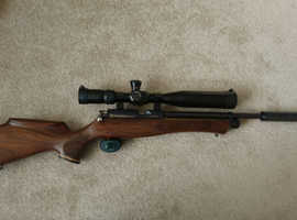 Daystate Huntsman Midas .22 Air Rifle Limited Edition