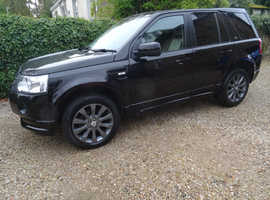 SUPERB Land Rover Freelander 2.2 SD4 SPORT LE  2012 (62) 4WD