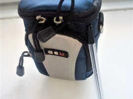 GEM Camera Case