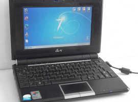 Asus Laptop (WIFI, Microsoft Office, Adobe Photoshop, Mini PC, Notebook, Speakers, PC, Computer