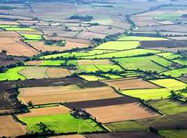 Wanted: Agricultural land/farm in the Exeter area
