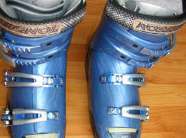 Rossignol XENA X6 women's ski boot size 23.5(UK 4.5)