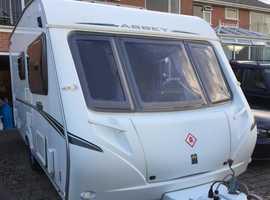 Lovely Modern 2 Berth Caravan - Abbey Vogue 460
