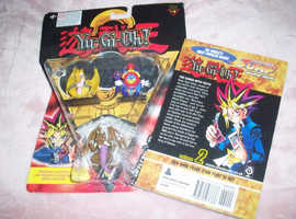 Yu-Gi-Oh Items for sale