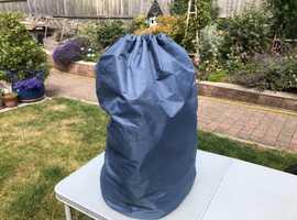 40ltr Aquaroll canvas storage bag