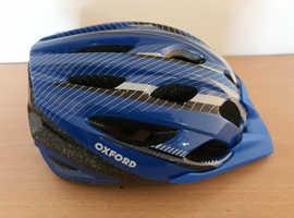Bike helmet. Large Adults size.
