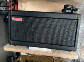 Positive Grid Spark amp in as new, pristine condition