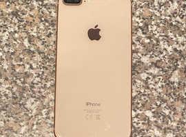 iPhone 8 Plus O2