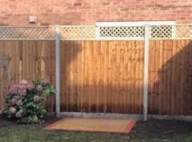 Benchmark fencing