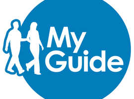 My Guide Sighted Guide Volunteer