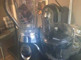 Ready Steady Cook Food Processor