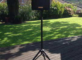 Yamaha S10e Passive speaker with stand ....OFFERS