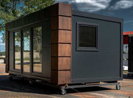 Portable office, temporary modular building ,portable cabin