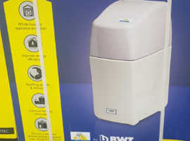 BWT WATER SOFTENERS 14 OR 10 LITRE