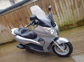 Free delivery Honda s wing 125 pes ps pcx Dylan sh NES scooter moped